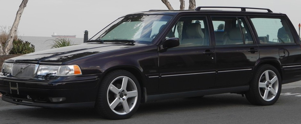 Fotd Ls1 6 Speed Swapped 1997 Volvo V90 Wagon Swedespeed