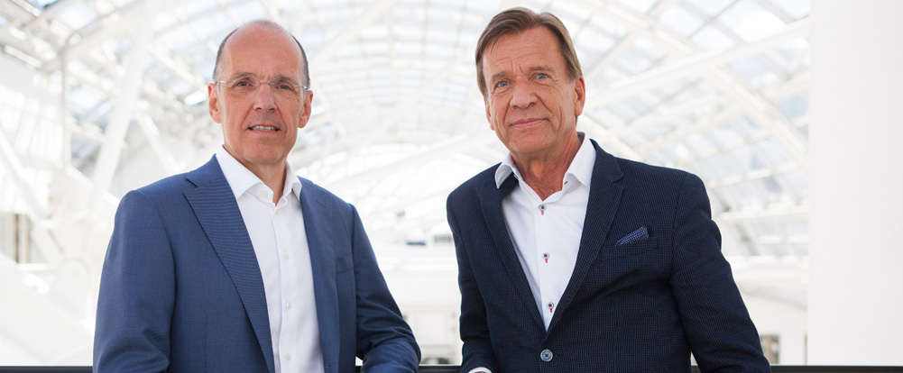 Volvo Cars and Autoliv to create joint venture for autonomous dr