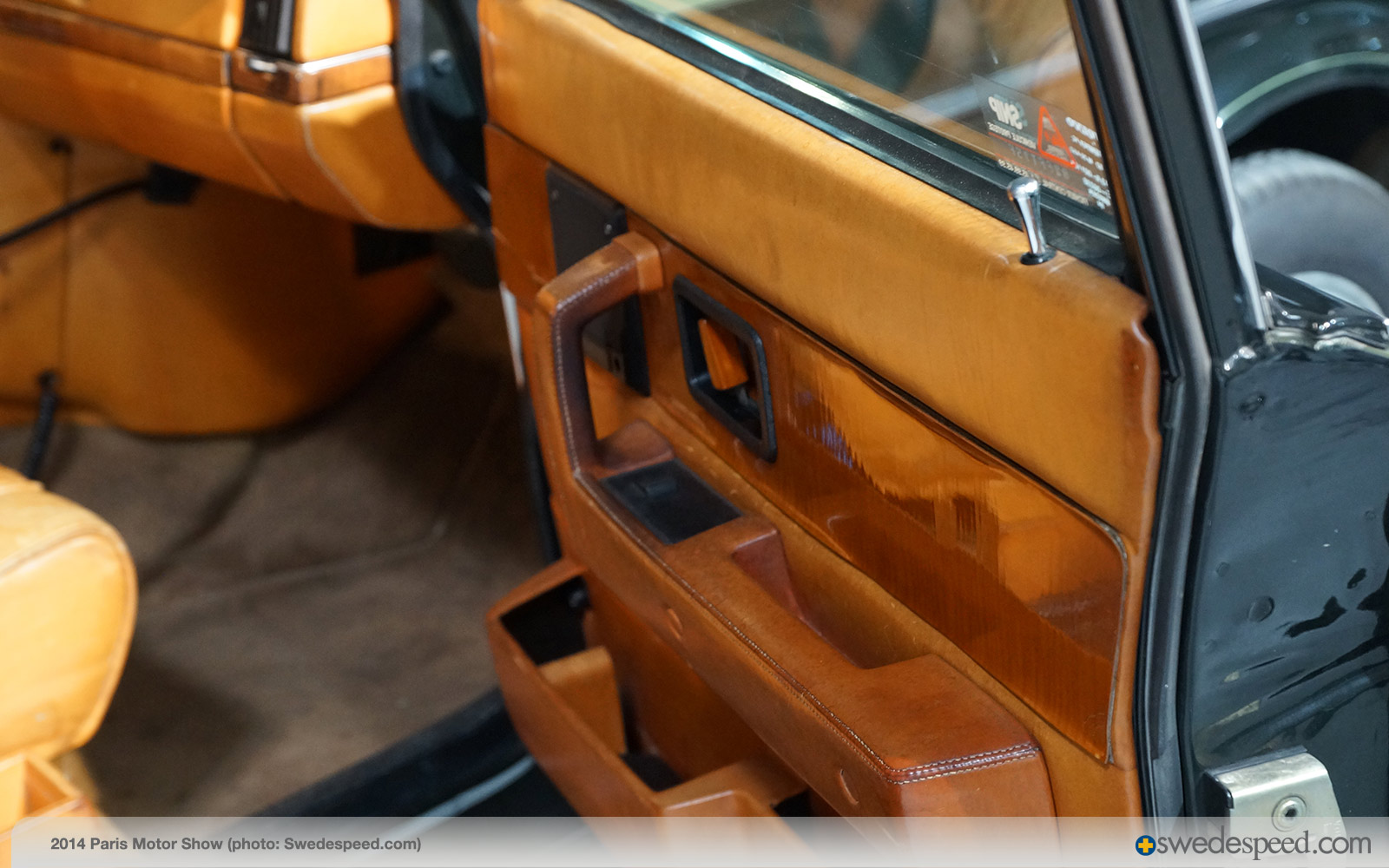 Ex Hermes 1984 Volvo 240 Turbo Wagon Part Of Cars Fashion Display In Paris Swedespeed Volvo Performance Forum