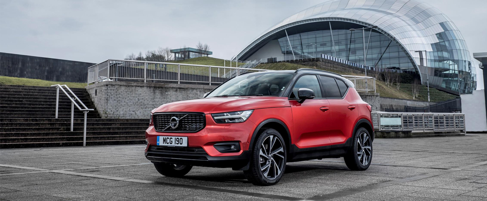 the volvo xc40 is smashing uk sales numbers swedespeed. Black Bedroom Furniture Sets. Home Design Ideas