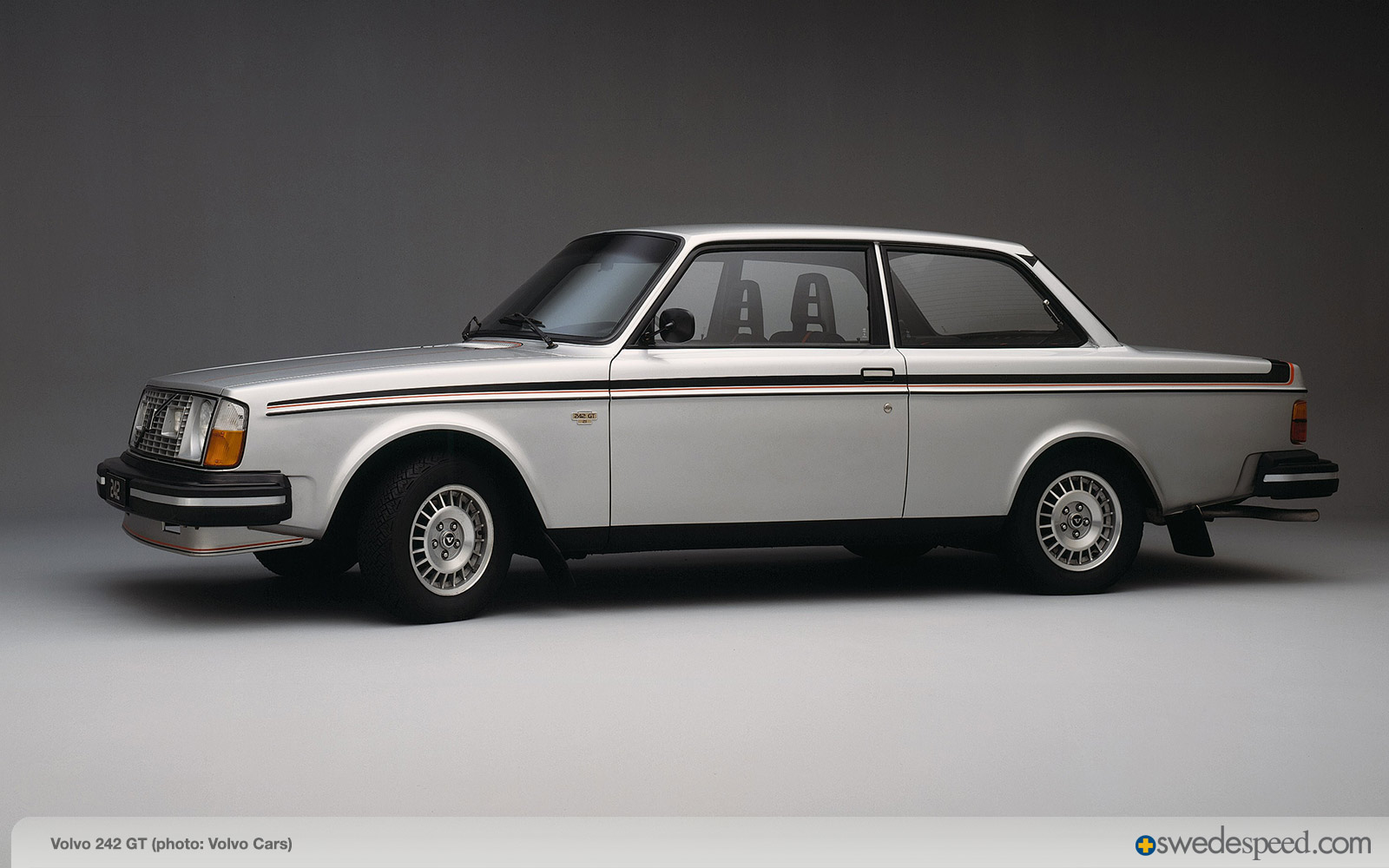 40 Years of the Volvo 240/260: A Swedish Icon - Swedespeed