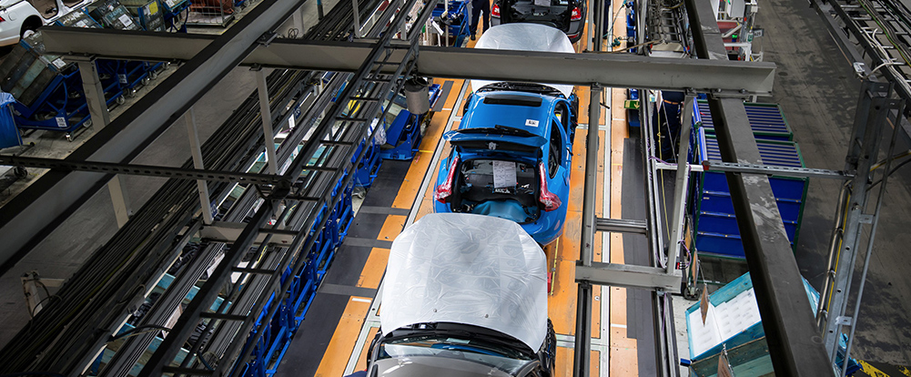 Volvo Continues To Look Forward To Real U S Sales Recovery Meeting The Goal Of Record U S Sales Volume By 2020 And A Fourth Consecutive Year Of Record