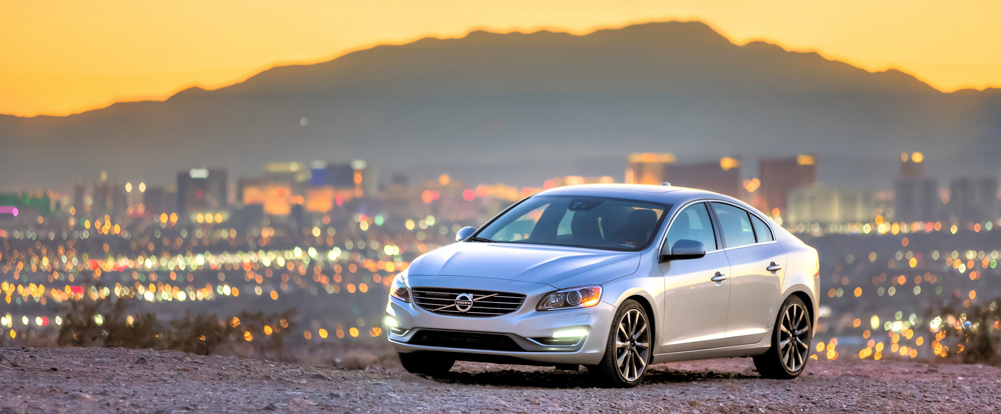 1St Choice Auto >> Volvo S60 Wins 2015 Luxury Compact Car of the Year - Swedespeed