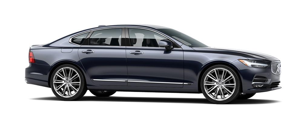 Volvo Xc90 Reviews >> Volvo S90 Configurator Now Online - Swedespeed