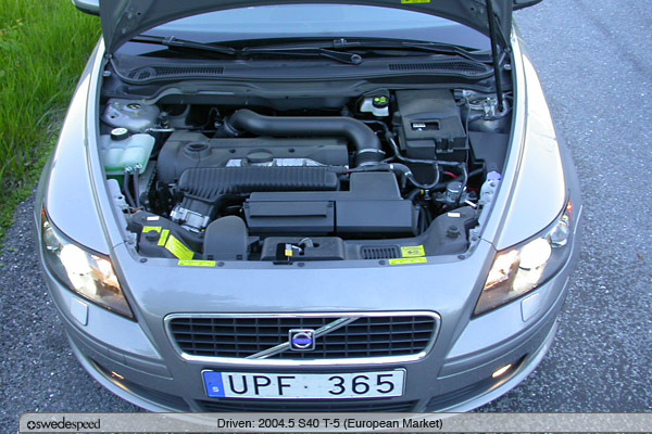 driven new to volvo impression of s40 t5 with manual transmission rh swedespeed com 97 Volvo 960 Repair Manual Volvo Owners Manual Online
