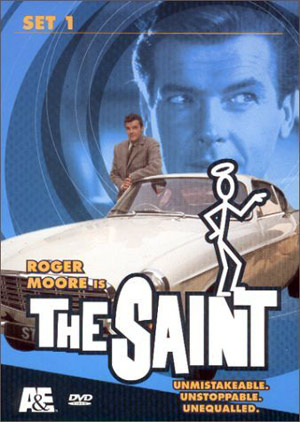 saint moore