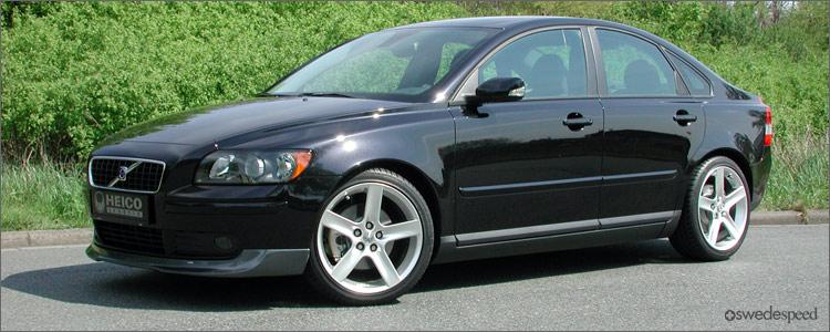 2005 volvo s40 accessories