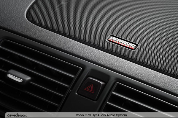 Premium Sound Quality Volvo Develops Audio Systems Inhouserhswedespeed: 2007 Volvo V50 Where Is Audio Amp At Elf-jo.com