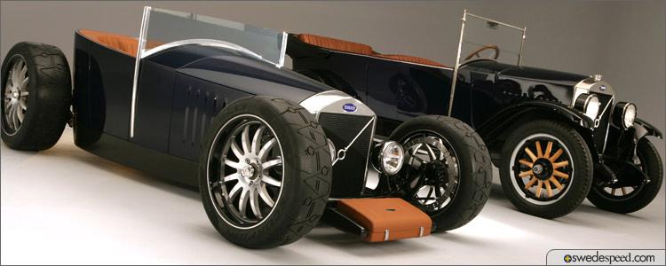 Volvo's new hot rod - TriStateTuners com :: Home of Tristate