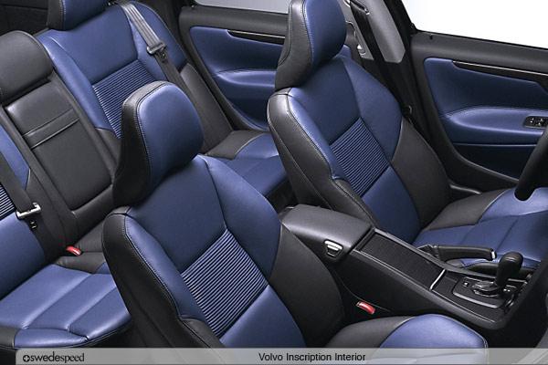 New 2006 Volvo UK Range: More Power, Luxury and Style