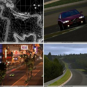 Lifestyle Video Games Gran Turismo 4
