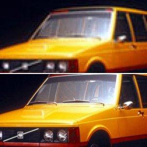 Concept Cars New York Taxi (1977